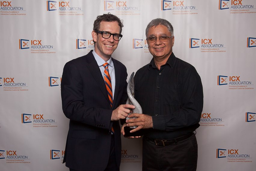 ICX Association honors the best and brightest at the 2016 Elevate Awards