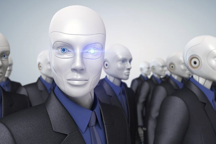 Stay out of the 'uncanny valley' in digital signage