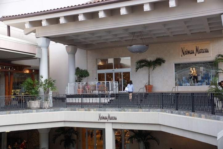 Neiman Marcus Group to implement brand partner selling applications